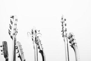 Leeds Guitar Teacher